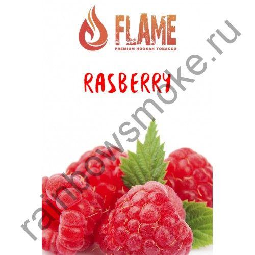 Flame 100 гр - Raspberry (Малина)