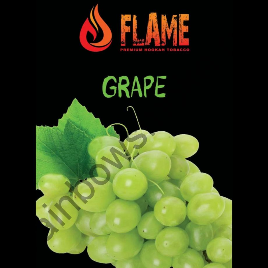 Flame 100 гр - Gpape (Виноград)