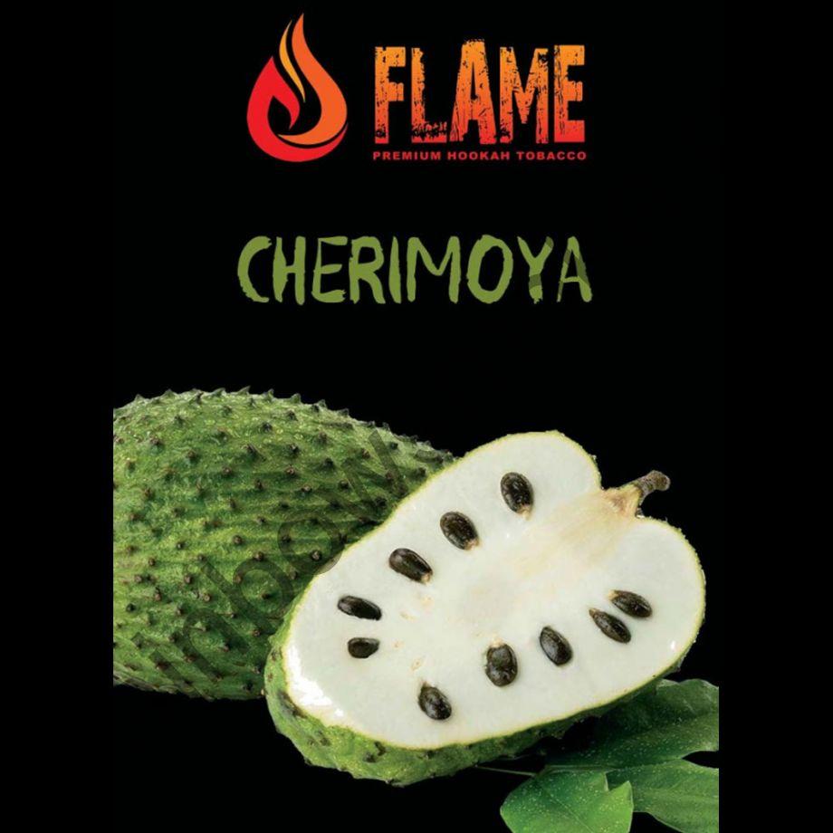 Flame 100 гр - Cherimoya (Черимойя)