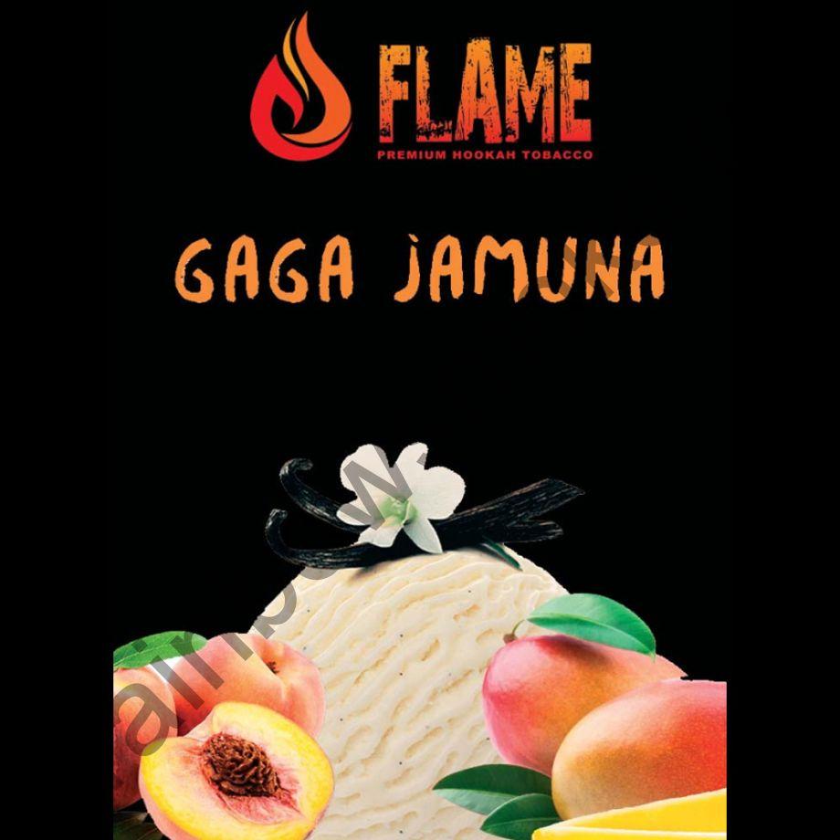 Flame 100 гр - Gaga Jamuna (Гага Джамуна)