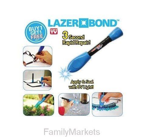 Жидкая смола LAZER BOND