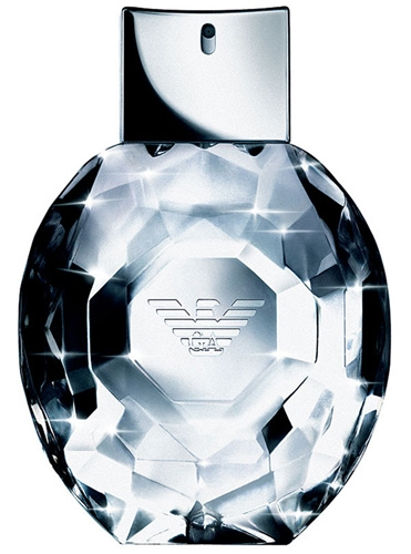 Giorgio Armani Парфюмерная вода Emporio Armani Diamonds for women тестер (Ж), 100 ml