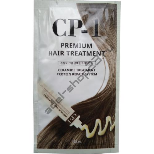 ESTHETIC HOUSE CP-1 - Протеиновая маска для восстановления волос 12,5 мл пробник