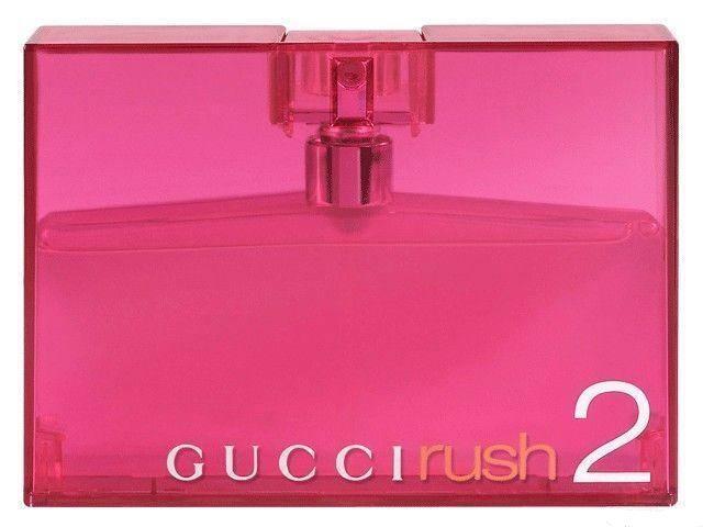 Gucci Туалетная вода Rush 2 тестер (Ж), 75 ml