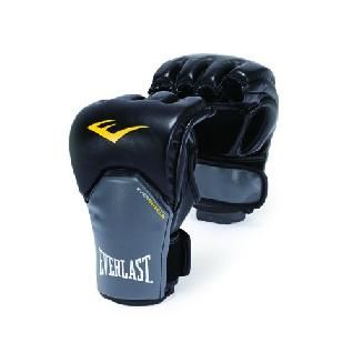 Перчатки тренировочные Everlast MMA Powerlock