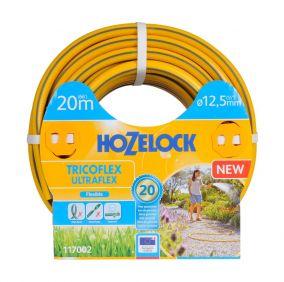 ШЛАНГ HoZelock TRICOFLEX ULTRAFLEX 12,5 мм 20 м