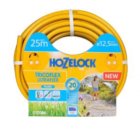 ШЛАНГ HoZelock TRICOFLEX ULTRAFLEX 12,5 мм 25 м