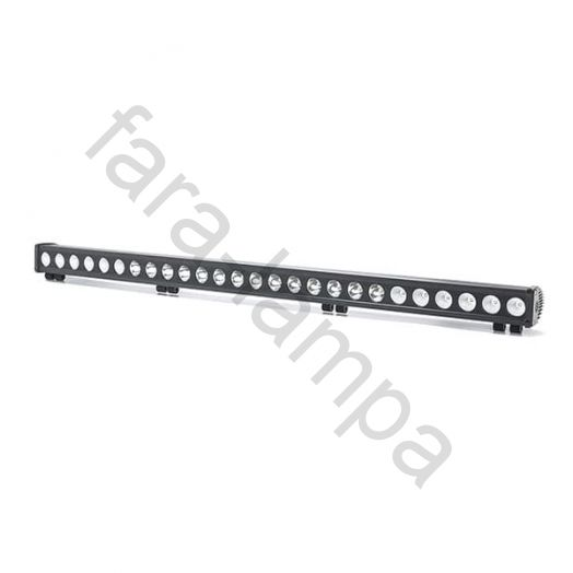 Автомобильная светодиодная балка 260 Ватт Комбинированный свет (длина 1190 мм)