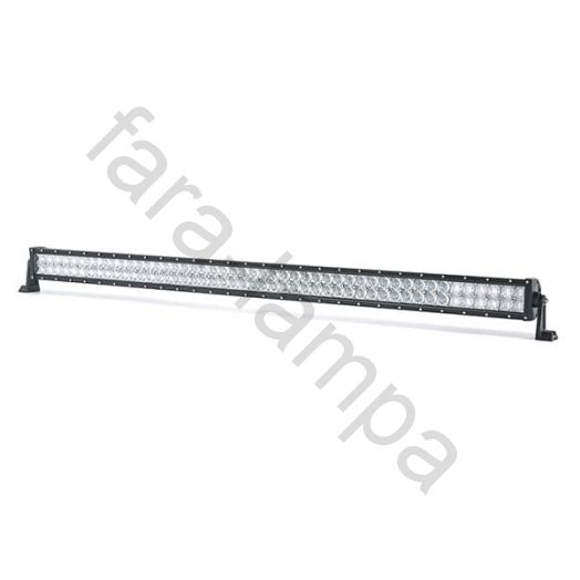 Светодиодная LED балка 5D линзы 288 ватт combo