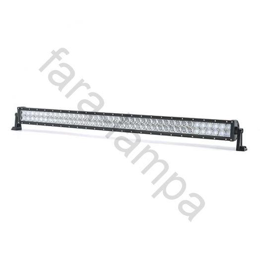Светодиодная LED балка 5D линзы 240 ватт combo