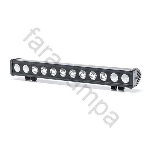 Однорядная светодиодная балка 120 Ватт Комбинированный свет (длина 560 мм)