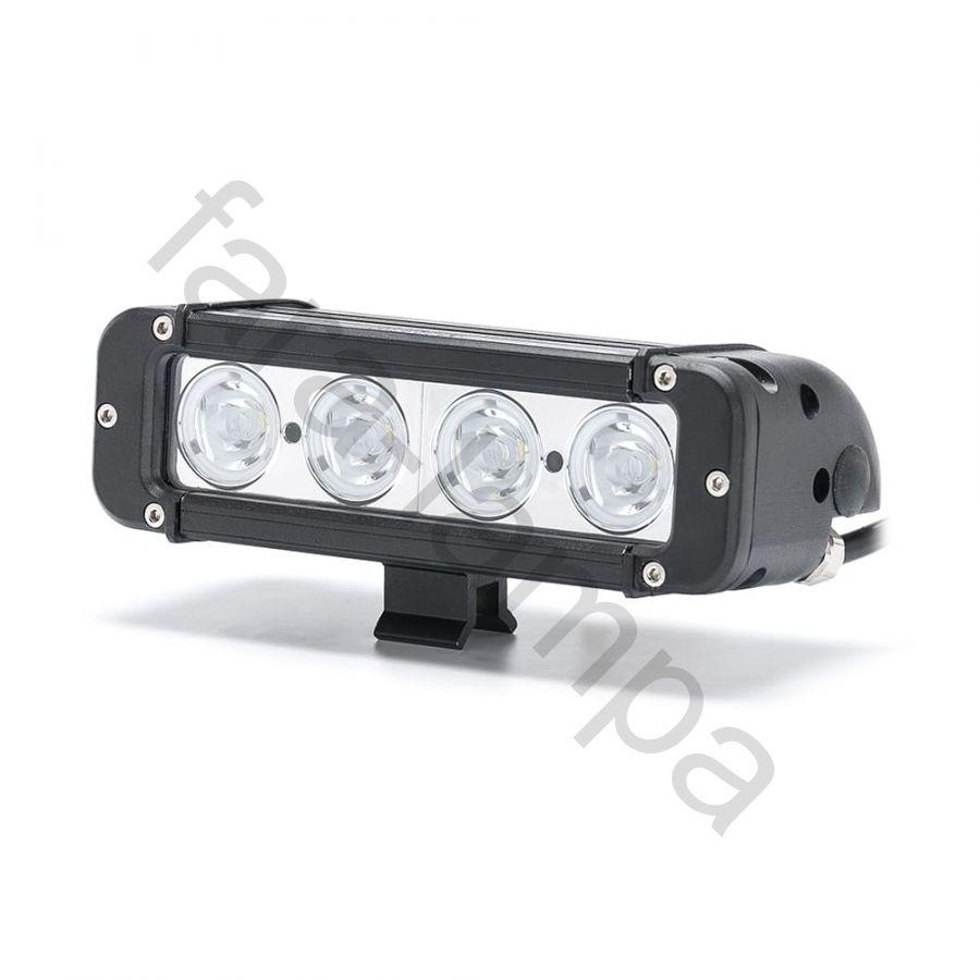LED балка дальнего света 40 Ватт