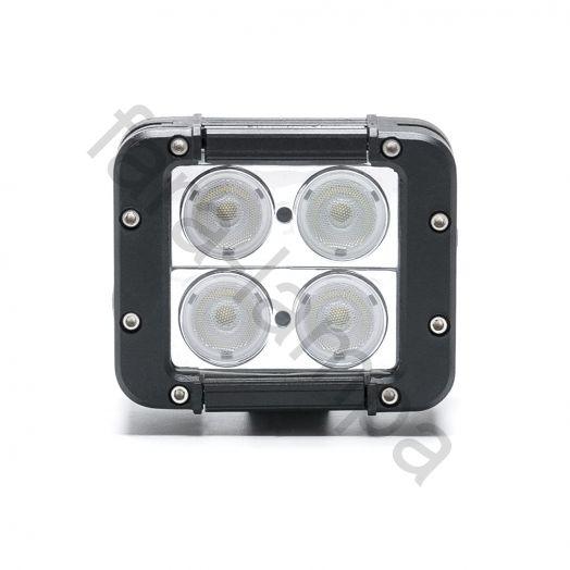 Светодиодная фара 40 ватт Комбинированный свет (длина 120 мм)