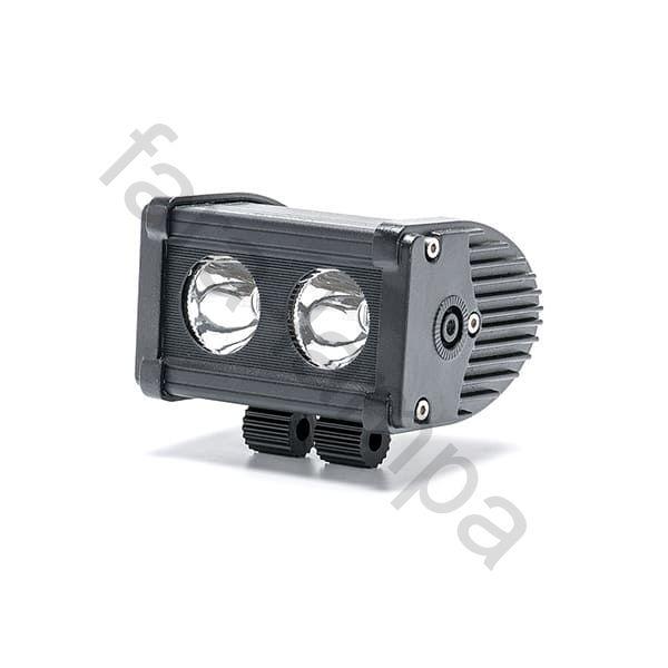 Светодиодная балка-фара 20 ватт Дальний свет (длинна 115 мм)