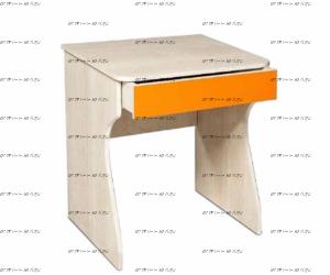 Стол письменный Фанки Кидз 23/2 СВ (60х65х73)