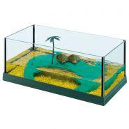Ferplast HAITI 40 Стеклянный контейнер для черепах