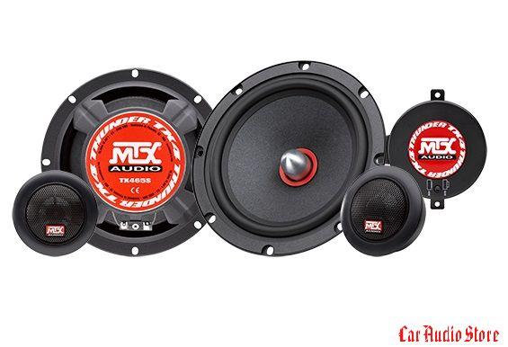 MTX TX465S