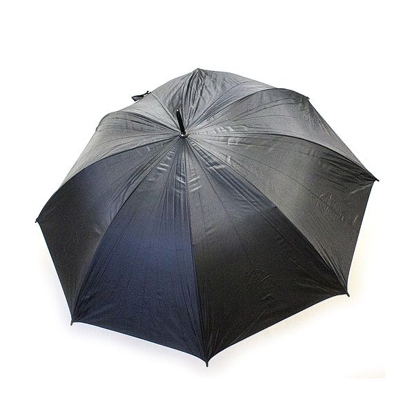 Зонт Классика Большой с ручкой МКП трость