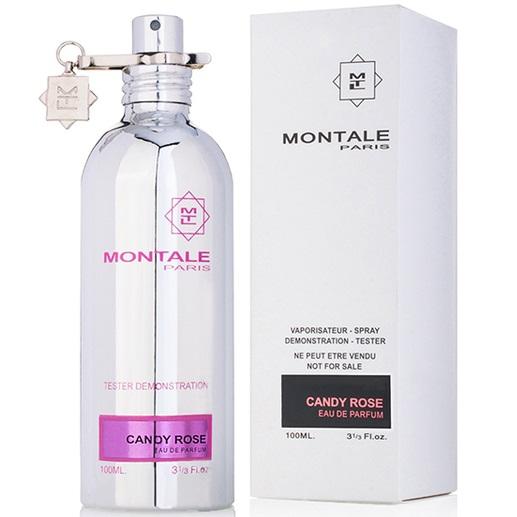 Montale Парфюмерная вода Candy Rose тестер (Ж), 100 ml