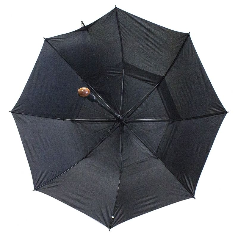 Зонт Двойной с ручкой МКП трость
