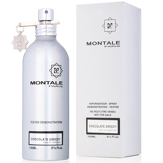 Montale Парфюмерная вода Chocolate Greedy Woman тестер (Ж), 100 ml