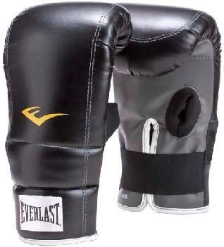 Перчатки снарядные Everlast PU