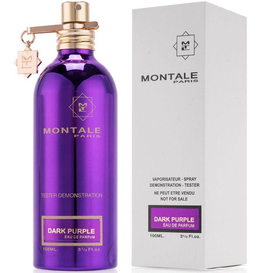 Montale Парфюмерная вода Dark Purple тестер (Ж), 100 ml
