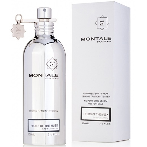 Montale Парфюмерная вода Fruits of the Musk Woman тестер (Ж), 100 ml