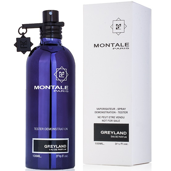 Montale Парфюмерная вода GreyLand Woman тестер (Ж), 100 ml