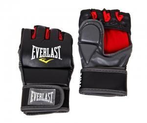 Перчатки тренировочные Everlast Grappling