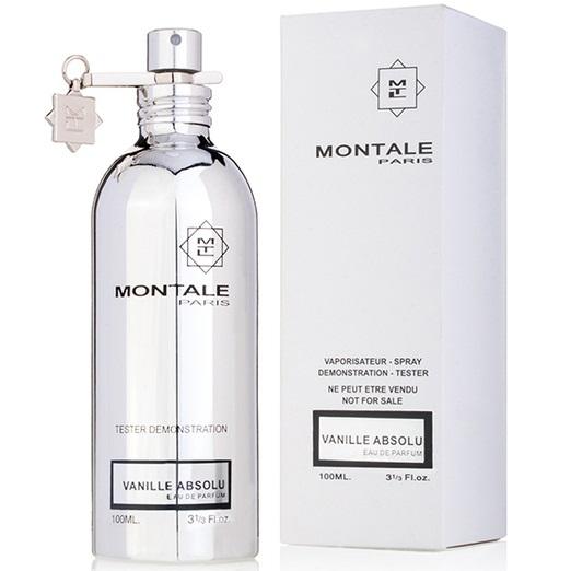 Montale Парфюмерная вода Vanille Absolu тестер (Ж), 100 ml