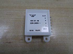 Блок управления клапаном х-ка Атлант КК01-М 908081458002 вз. 908081458008