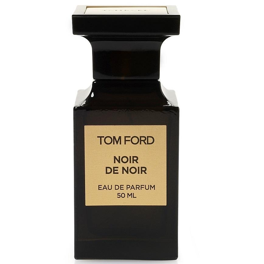 Tom Ford Парфюмерная вода Noir de Noir Woman тестер (Ж), 100 ml