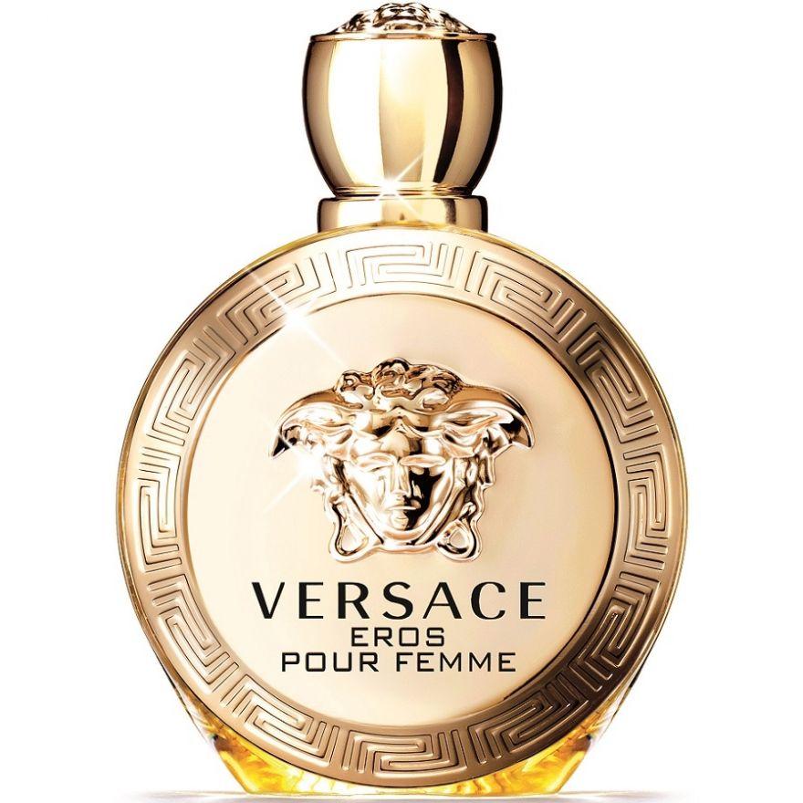 Versace Парфюмерная вода Eros Pour Femme тестер (Ж), 100 ml