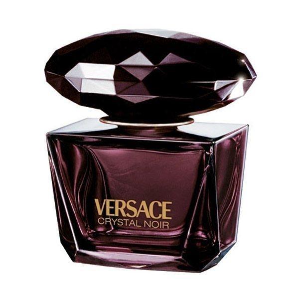 Versace Туалетная вода Crystal Noir тестер (Ж), 90 ml