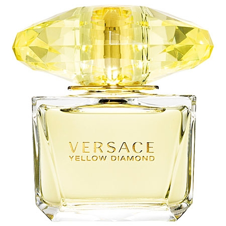 Versace Туалетная вода Yellow Diamond тестер (Ж), 90 ml