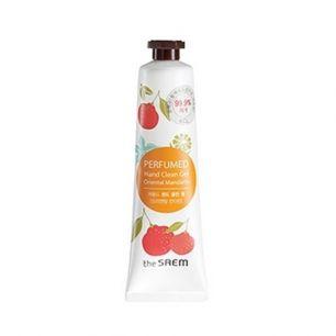"""""""СМ"""" Perfumed Hand Clean Gel [Oriental Mandarin]  Крем-гель для рук парфюмированый 30 мл"""