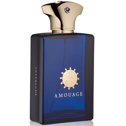 Amouage Туалетная вода Interlude Man тестер, 100 ml