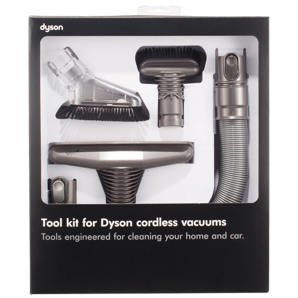 Насадки для пылесоса Dyson tool kit