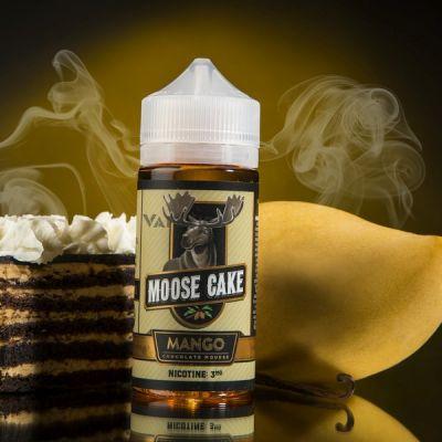 Moose Cake Mango