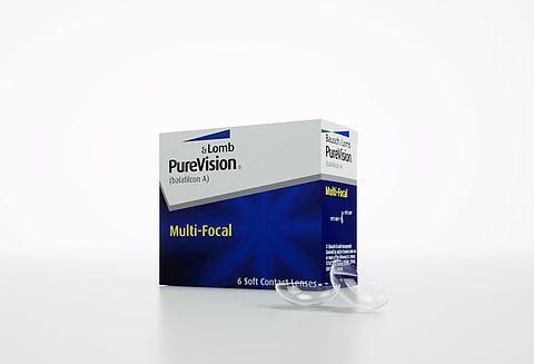 Pure Vision Multi Focal (6 шт)