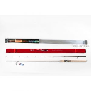 Троллинговое удилище  Fujitsu Team Fishing Rods TP/HV/XF  2,15 м / тест 12 - 60 гр