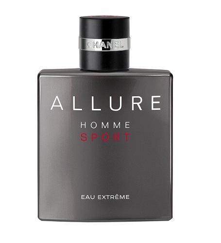 Chanel Туалетная вода Allure Homme Sport Eau Extreme тестер, 100 ml
