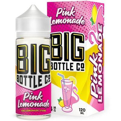 Big Bottle Pink Lemonade