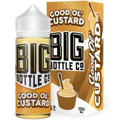 Big Bottle Good Ol'Custard