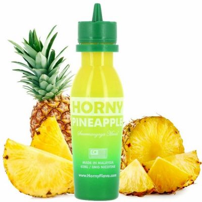 Horny  Pineapple
