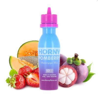 Horny  Pomberry
