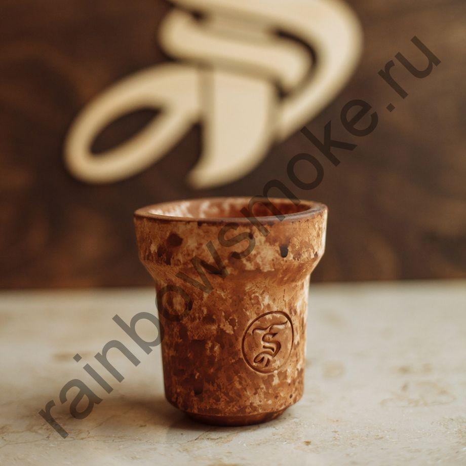 Глиняная чаша ST Kaif (СТ Кайф)