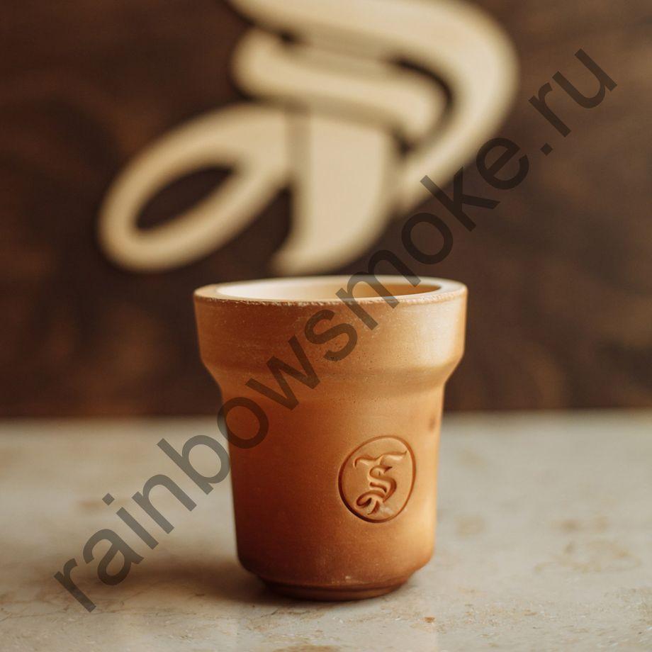 Глиняная чаша ST Cacao (СТ Какао)