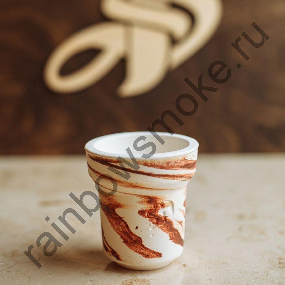 Глиняная чаша ST Hot Tornado (СТ Горячий Торнадо)